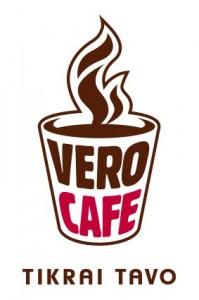 Vero cafe logo