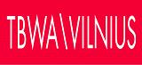 tbwa vilnius logo